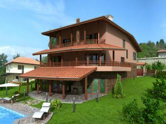 Купить жилье дом в болгарии